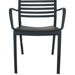 Olympia Bistro Chair With Armrest