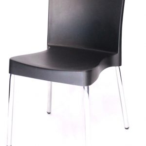 DC-19 VISITOR CHAIR